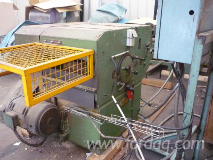 Used-SOCOLEST-DC6VH-1980-Accessory-Cleaving-Machine
