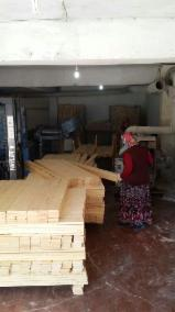 Türkei - Fordaq Online Markt - Bretter, Dielen, Kiefer  - Föhre, Aleppo Kiefer, Radiata Pine