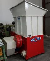 Holzbearbeitungsmaschinen Spanien - Gebraucht Gross 30 CV 2003 Trommelhacker Zu Verkaufen Spanien
