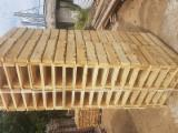 Lithuania Pallets And Packaging - Wooden pallets 500x800/5