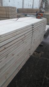 Find best timber supplies on Fordaq - DIVERUS, UAB - 38 mm Pine  - Scots Pine