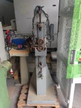 上Fordaq寻找最佳的木材供应 - CNT MACHINES SRL - Comec Z 二手 意大利
