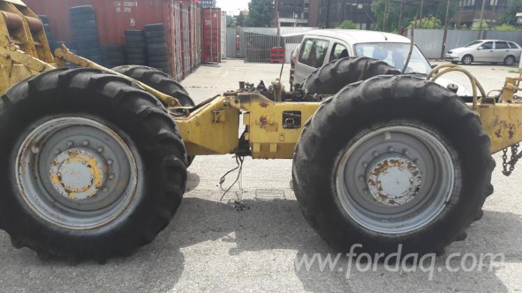 Vend-Tracteur-Forestier-Lkt-81-Occasion-1987
