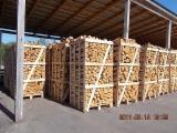 Slovakia Supplies - Beech / Birch / Oak / Hornbeam Cleaved Firewood