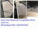 Venta Contrachapado Comercial 2.5; 2.7; 3; 3.2; 3.6; 4 mm China