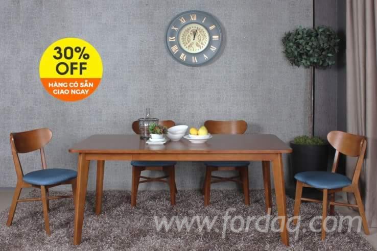 Rubberwood-Dinning-Room