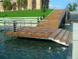 Commercial Intermediation Services - Join Fordaq To Contact Companies - Decking ,Playground instalation