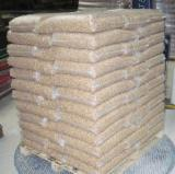 null - Wood pellet standart ENplus A1