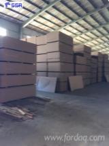 Плиты Древесно-волокнистая Плита ДВП, MDF, HDF, OSB, ДСП  Для Продажи - MDF/МДФ, 2.5-35 mm