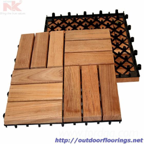 vend lame de terrasse 1 face rainur e acacia vietnam. Black Bedroom Furniture Sets. Home Design Ideas