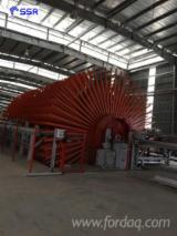 Toptan Ahşap Panel Ağı – Ahşap Panel Tekliflerini Görün - MDF (Medium Density Fibreboard), 2.5-35 mm