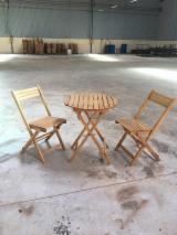 Compra Y Venta B2B De Mobiliario De Jardín - Fordaq - Venta Conjuntos De Jardín Diseño Madera Dura Europea Acacia Vietnam