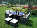 Garden Furniture - Rattan Cube Garden Sets