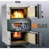 New Vigas Wood Gas Generators For Sale Romania
