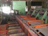 Finden Sie Holzlieferanten auf Fordaq - hak srl - Trennbandsäge