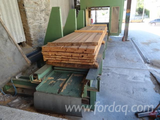 Used-Storti-1994-Solid-Wood-And-Panel-Sawing-Machines---Other-For-Sale