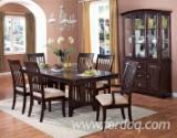 Мебель Для Столовых Для Продажи - Столовые Группы, Чистый Антикварный, 50 40'контейнеры ежемесячно