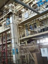 OSB equipment/OSB production line/OSB wood based panel mills