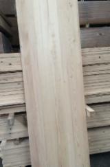Weißrussland - Fordaq Online Markt - 1 Schicht Massivholzplatten, Fichte