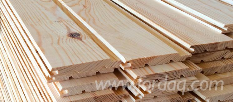 Massivholz--Kiefer----F%C3%B6hre--Fichte--