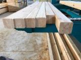 Lamellé Collé, Poutres En Bois Abouté à vendre en Belarus - Vend Lamellé Collé - Poutres Droites Epicéa  - Bois Blancs, Pin  - Bois Rouge