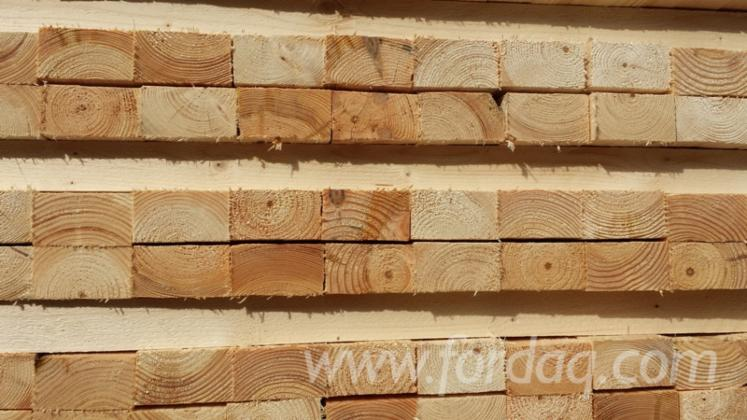 Sawn-timber-for