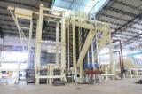 Produkcja Płyt Wiórowych, Pilśniowych I OSB Zhensen Nowe Chiny
