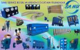 Nieuw SANU SRL Extractie En Venta Roemenië
