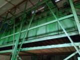 OSB Plants/OSB production line/Particle board mills