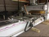 CNC Centre D'usinage - Vend CNC Centre D'usinage WEEKE Optimat BHC 550  Occasion Pologne