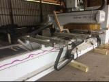 CNC Centri Di Lavoro - Vendo CNC Centri Di Lavoro WEEKE Optimat BHC 550  Usato Polonia