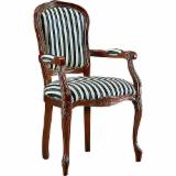 Armchairs Living Room Furniture - Parigina Beech Armchair