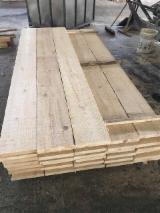 Sawn Timber for sale. Wholesale Sawn Timber exporters - Spruce / Fir Planks 20-100 mm