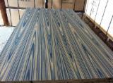 Engineered Panels for sale. Wholesale Engineered Panels exporters - EV Ebony / Teak / Ash / Beech Veneered MDF