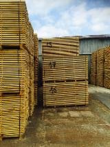 Hardwood  Sawn Timber - Lumber - Planed Timber For Sale - 21 mm Oak Planks