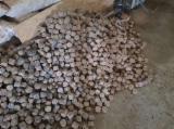 Oak Wood Briquets