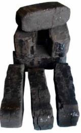 Brichete Din Cărbune - Brichete cărbune - 740 lei/tona
