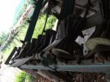 Trouvez tous les produits bois sur Fordaq - VKM GmbH - Vend Ligne De Sciage Unbekannt Occasion Autriche