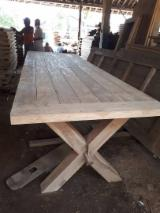 Dining Room Furniture - Recycled Teak Table
