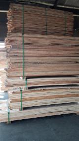Drewno Liściaste Tarcica – Drewno Budowlane – Tarcica Strugana Na Sprzedaż - Tarcica Obrzynana, Eukaliptus