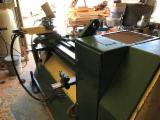 Fordaq Ahşap Pazarı - M-1200H (LC-010994) (Torna makineleri)