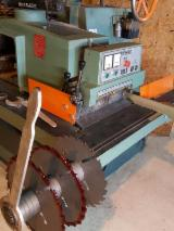 AMA 300 (RG-011466) (Gang Rip Saws with Roller or Slat Feed)