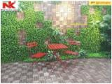 Wholesale Garden Furniture - Buy And Sell On Fordaq - Acacia Solid Wood Garden Furniture Sets
