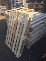 Poland Pallets And Packaging - Pine / Spruce Any One Way Pallet