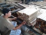 墨西哥 - Fordaq 在线 市場 - 整边材, American Mahagony, Caoba  , 阿根廷洋椿, 黄檀木, CE