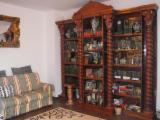 Living Room Furniture - Contemporary Bookcase Romania