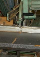 Holzbearbeitungsmaschinen Zu Verkaufen -  Radialarmsäge Graule Kappsäge NEU