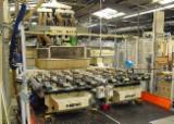 Holzbearbeitungsmaschinen Zu Verkaufen -  CNC-Bearbeitungszentrum 4-Achs Biesse Arrow ATS BAZ 3 NEU