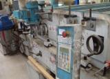 Woodworking Machinery - Used Giardina G 02/05 Doppelwalze 2005 For Sale Germany