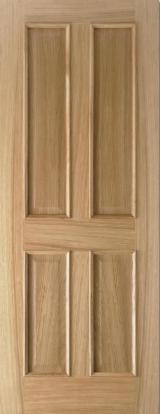 Готовые Изделия (Двери, Окна И Т.д.) - Двери, Фанера, Краска